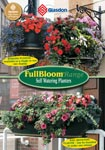 FullBloom Range of Self-Watering Planters