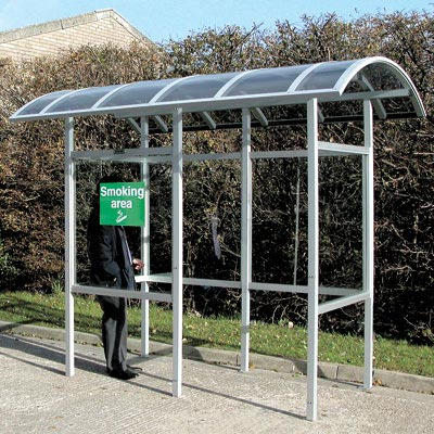 Smoking Shelters & Canopies