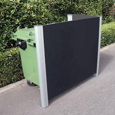 Screen Systems / Bin Housings