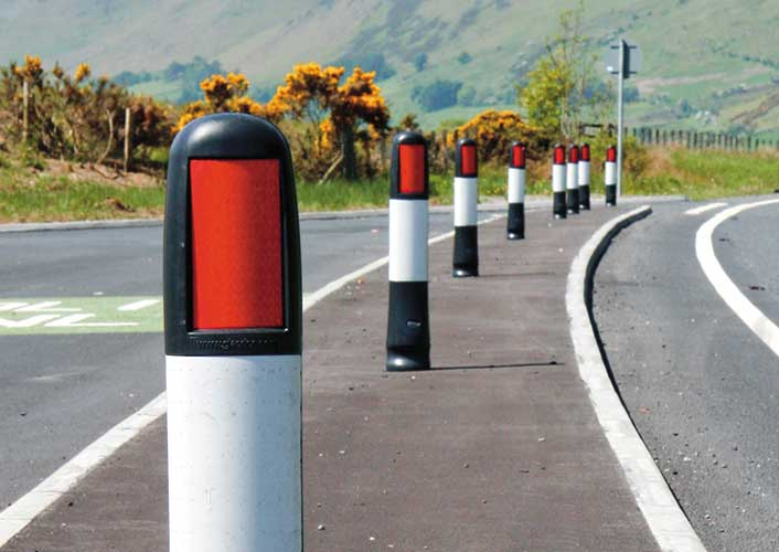 Road Safety Products / Bollards