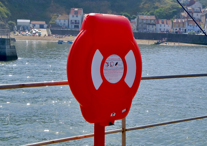 Lifebuoys / Lifebuoy Housings
