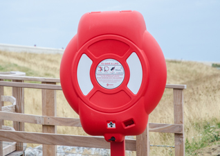 Guardian Lifebuoy Housings