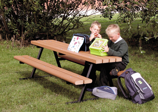 Junior Countryside Picnic Table
