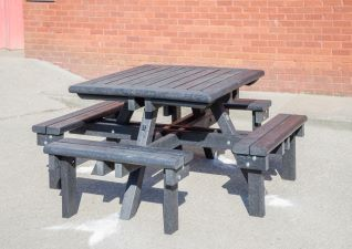 Pembridge Picnic Table