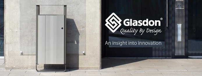 Glasdon Quality by Design - an insight into innovation