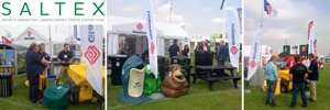 IOG Saltex 2014 in Review