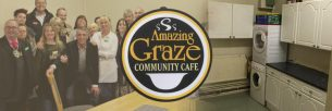 Amazing Graze Community Cafe - Blackpool