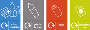 Custom Recycling Options