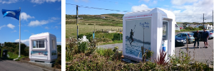 Genesis™ GRP Kiosk Makes Waves in Anglesey