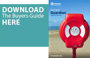 Download the Glasdon Buyer Guide - Guardian Lifebuoy Housings