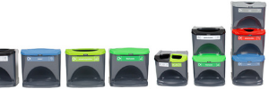 How to Choose Stackable Recycling Bins - Frequently Asked Questions