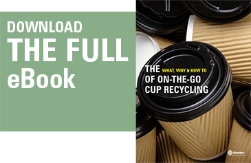 Download the Glasdon eBook - What, Why, How to of Cup Recycling - Full