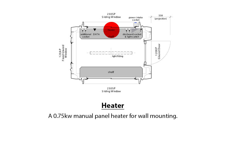 What is this? Heater