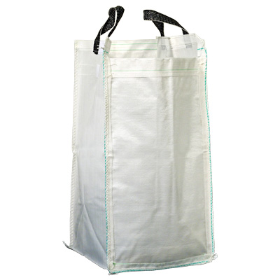 What is this? Reusable woven polypropylene sack