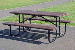 Bowland Picnic Table
