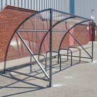Echelon™ Cycle Shelter