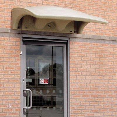Eclipse™ Wall-Mounted Canopy