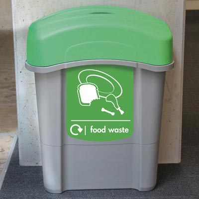 Eco Nexus® 60 Food Waste Recycling Bin