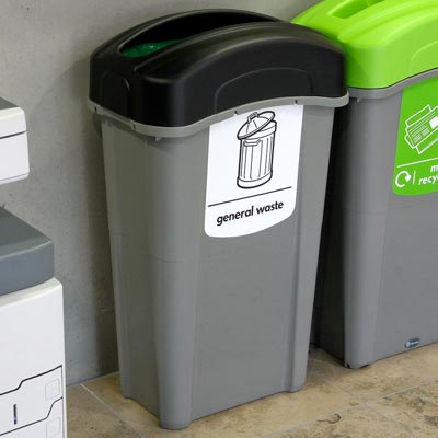 Eco Nexus® 85 General Waste Bin