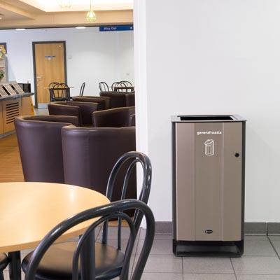 Electra™ 85 General Waste Recycling Bin