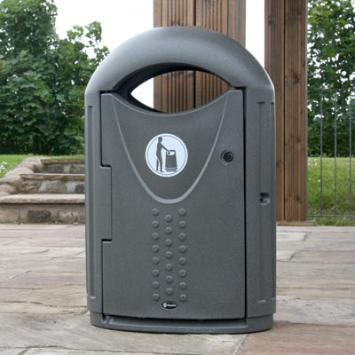 Evolution™ Litter Bin