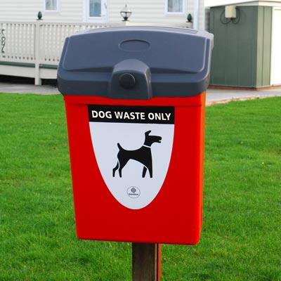 Dog Poop Disposal Uk