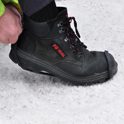Glasdon Ice Grips - suitable for most shoes or boots