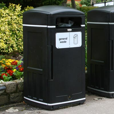 Grampian™ General Waste Bin Housing