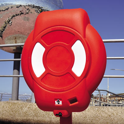 Guardian™ Lifebuoy Housing
