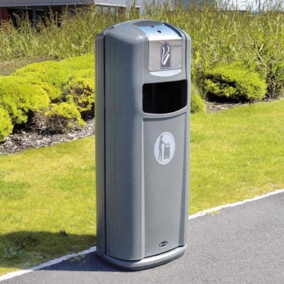 Integro City™ Litter Bin