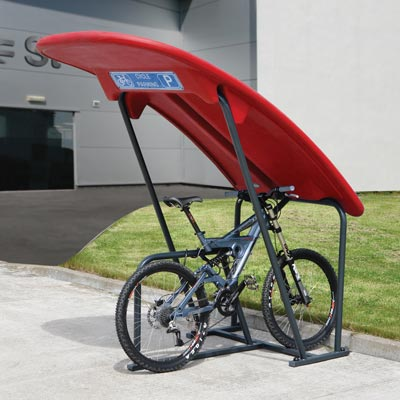 Midi Bi-Minder™ Cycle Storage Canopy