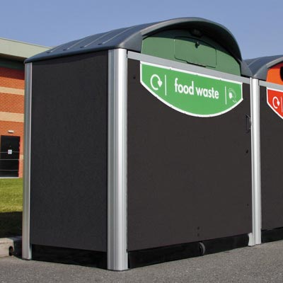 Modus™ 770 Food Waste Recycling Housing