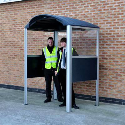 Modus™ Smoking Shelter