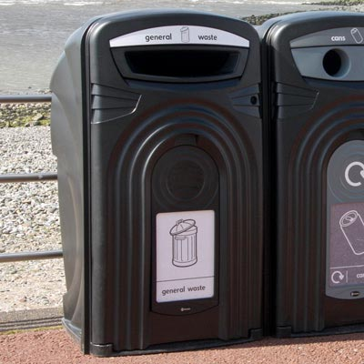 Nexus® 360 General Waste Bin