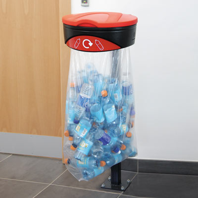Orbis Recycling Sack Holder