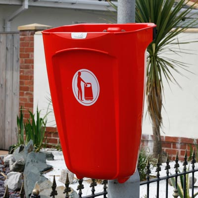 Super Trimline 50™  SL Litter Bin