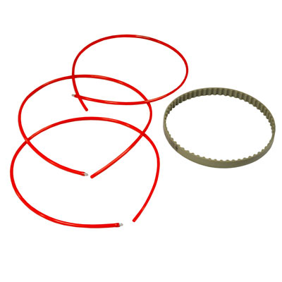 Turbocast 300™ Pulley Belt Kit