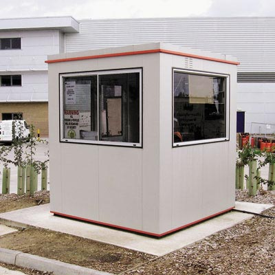 Boxer™ Plastic Coated Steel Buildings