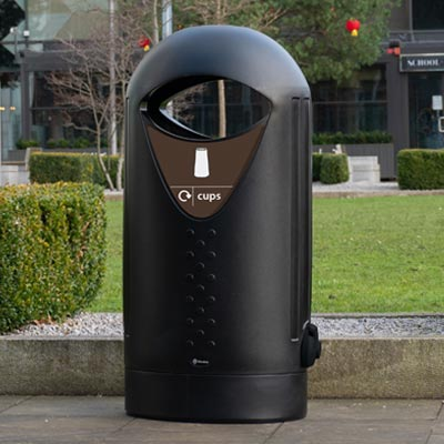 Elipsa™ Cup Recycling Bin