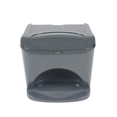 Nexus® Stack Home 30 Recycling Bin Kitchen/Office/Utility - 30 Litres