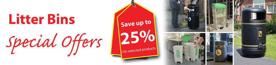 Save up to 25% on selected products!