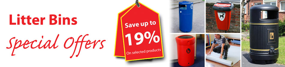 Save up to 19% on selected products