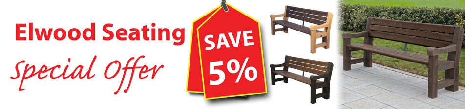 Save up to 5% on selected products