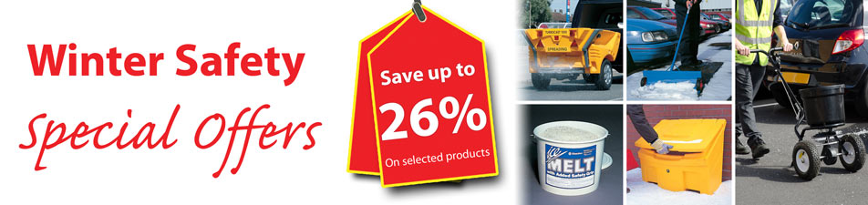Save up to 26% on our winter range